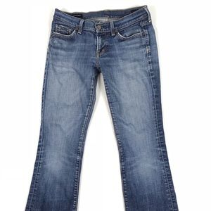 Citizens of Humanity Jeans Size 27x30